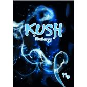 Kush Blueberry 11g